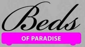 beds of para logo